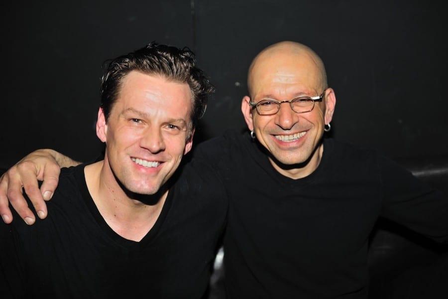 Doron & Thomas Lang