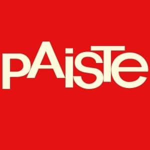 PAISTE